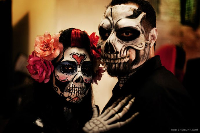 the origins and the celebration of the day of the dead dia de los muertos in mexico The origins of halloween part 2: the day the dead return, dia de los muertos in mexico the origins of halloween part 2: the day the dead return, dia de los muertos.